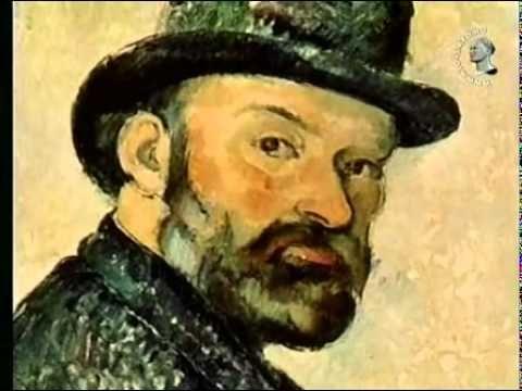 Поль Сезанн (1839-1906) французский живописец. - YouTube