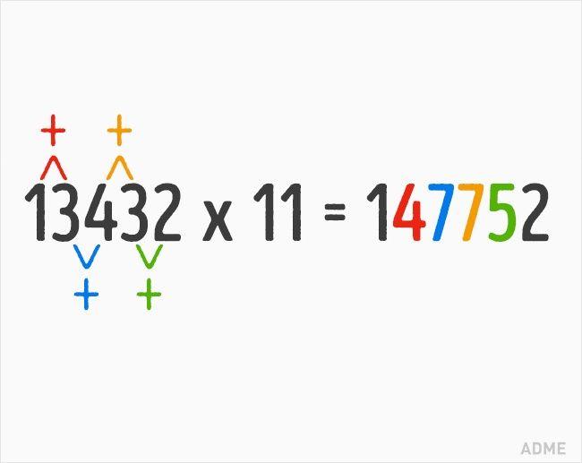 9 математических трюков, которым нас не научили
