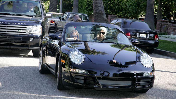 Conheça a coleção de carros de David Beckham