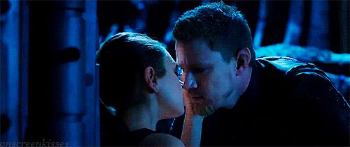 Jupiter Ascending, dir. Lana and Andy Wachowski (2014)requested by ...