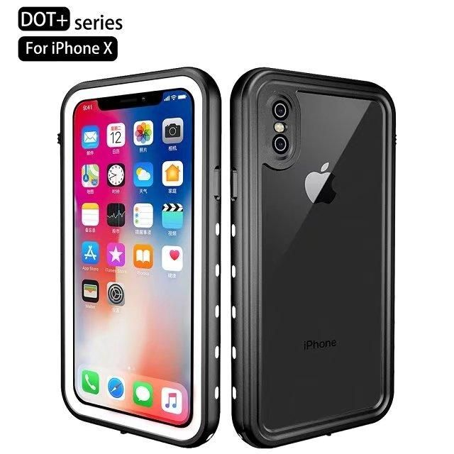 Waterproof Iphone 7 Case Redpepper Waterproof Case For Iphone 6 7 8 Waterproof Phone Case Water Proof Case Iphone
