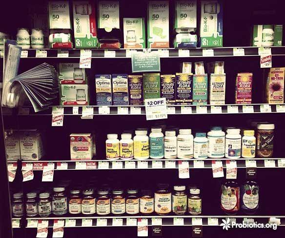 10 Best Probiotic Supplement Brands — Probiotics.org