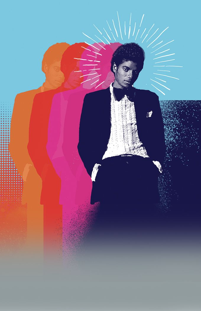 Home | Michael Jackson Official Site