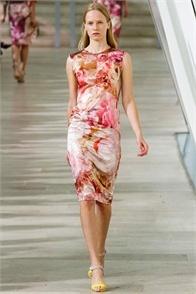 Sfilata Preen London - Collezioni Primavera Estate 2013 - Vogue