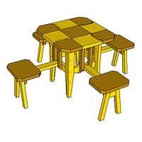 Best 25 Folding Picnic Table Ideas On Pinterest Folding