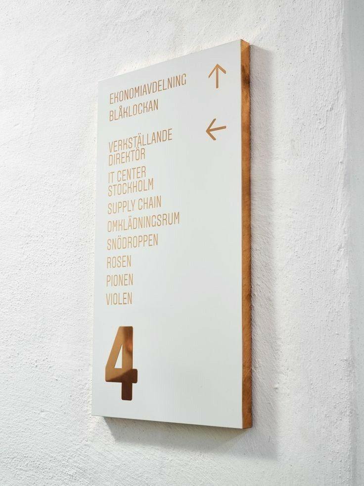 Creative Wayfinding Wayfinding Signage Design Signage Design Directional Signage