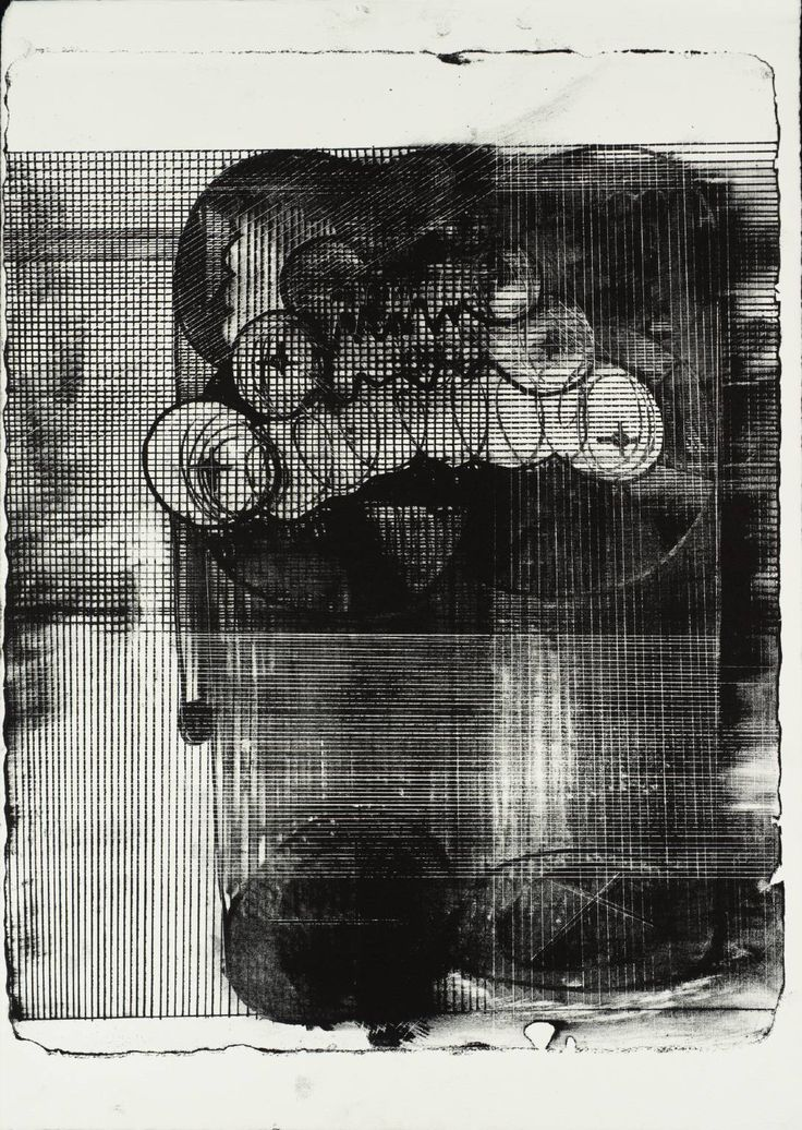 workman:  thirdorgan: Dieter Roth (1930‑1998) / 3 From A Muse 1971-2