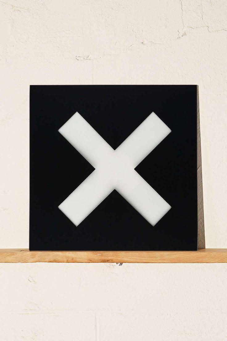 The XX - XX LP