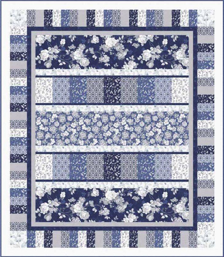 Charlotte Free Quilt Pattern