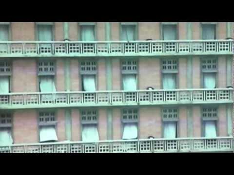Fragment video installation 'Beirut, 2005-2007' of Hale Tenger