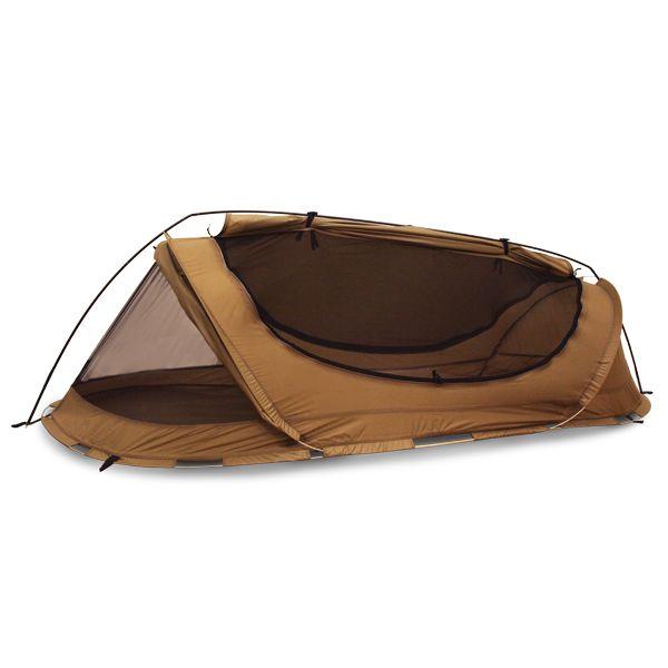 Catoma Adventure Shelter Badger 1 man tent - MMI Tactical