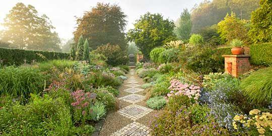 Cloudehill Nursery - Gardens - Restaurant
