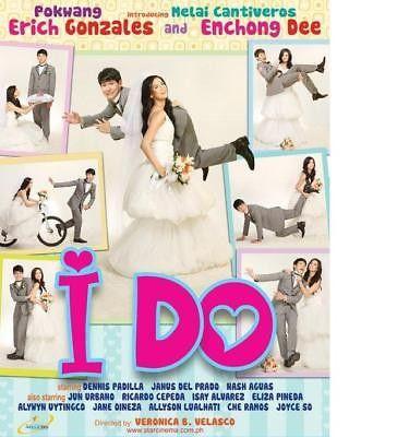 I DO Erich Gonzales Enchong Dee Pokwang Pinoy Movie