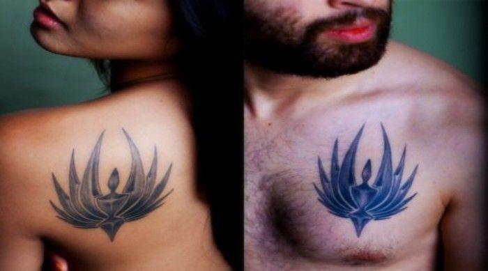 10+ Nerdy Tattoos That Should Stop Immediately