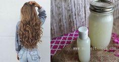 Shampoo caseiro para caspa e seborreia. Essa receita natural de shampoo anticaspa funciona de verdade, e os resultados são incríveis!