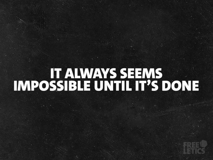 Freeletics Motivational Quotes