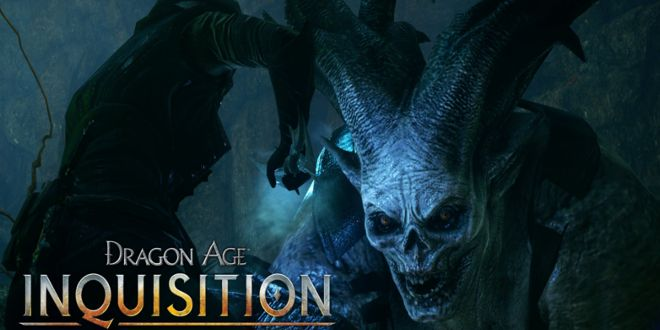 Dragon Age Inquisition: The Descent Announced - http://techraptor.net/content/dragon-age-inquisition-descent-announced | Gaming, News
