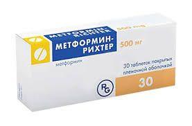 Метформин инструкция по применению для продления жизни