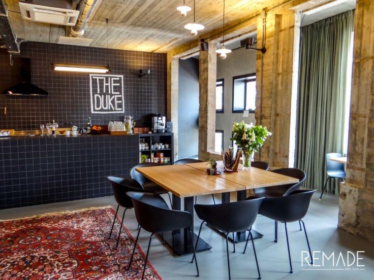 De coolste hotspots in Den Bosch Duke Boutique hotel