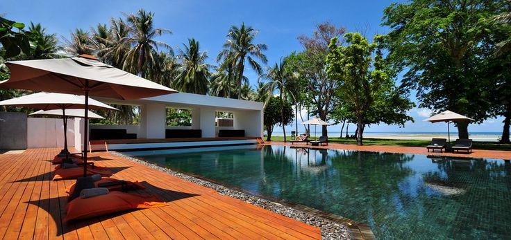 X2-Samui-beach-resort. Fint sted koh samui Thailand