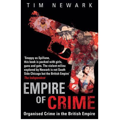 Empire of Crime Sometimes the best intentions can have the worst results. In 1908, British reformers banned the export of Indian opium to China. As a result, the world price of opium soared to a new high and a century of lucrative drug smuggling began. Criminal producers in other countries exploited the prohibition and gang wars broke out across South-East Asia. It was the greatest gift the British Empire gave to organised crime.