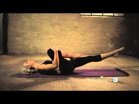 """ImSublime """"Natural Fertility"""": Conceive Naturally with Qi Yoga"""