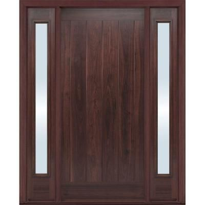 Masonite avantguard flagstaff finished smooth fiberglass for Home depot fiberglass entry doors