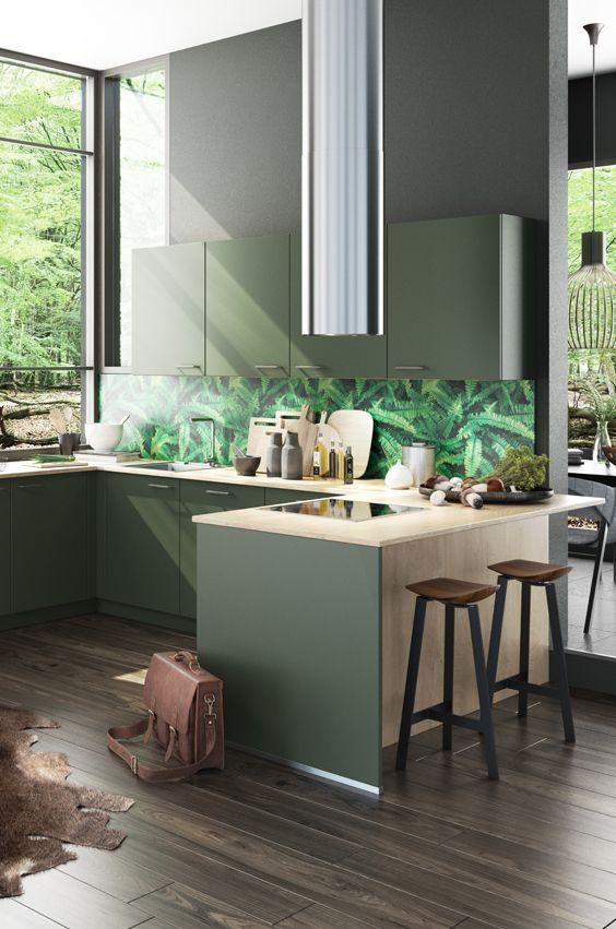 45 besten Forest Küche Bilder auf Pinterest | Holz, Animal kingdom ...