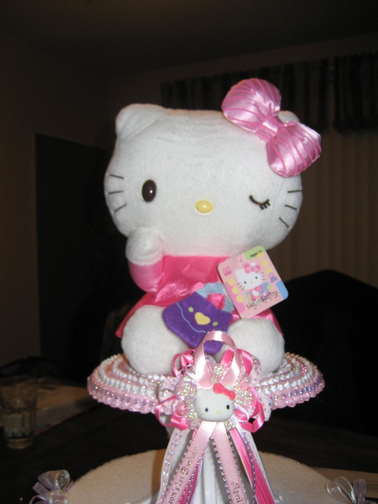 Hello Kitty Cupcake Stand Wilton Hello Kitty Paper