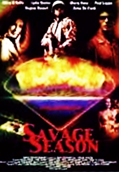 Savage Season Full Movie Online 2001