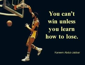 Beste inspirierende Basketball-Zitate    – Sports Quotes