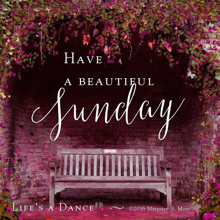 25+ Best Ideas About Happy Sunday Messages On Pinterest