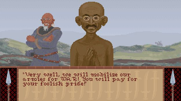 http://ift.tt/2qm5tDm in Sid Meier's Civilisation an underflow glitch caused Ghandi to become a nuclear obsessed warlord