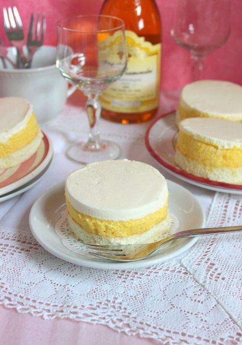 Madártej tortácskák