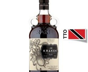 The Kraken Black Spiced Rum 700ml Was £23.00 | Now £19.50 http://tidd.ly/5fb217ee