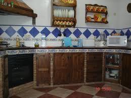 Como hacer una cocina de obra paso a paso buscar con - Cocinas rusticas de obra fotos ...