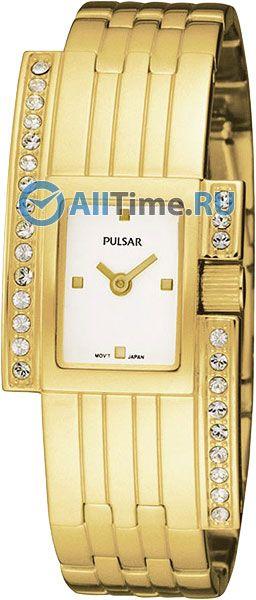 Женские часы Pulsar PEGD06X1