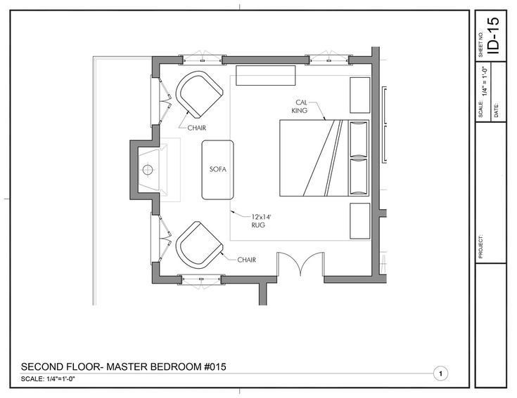 Millwork Cabinets Shop Drawings, Exhibit CAD drawing