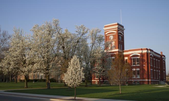 Ohio northern university admissions essay