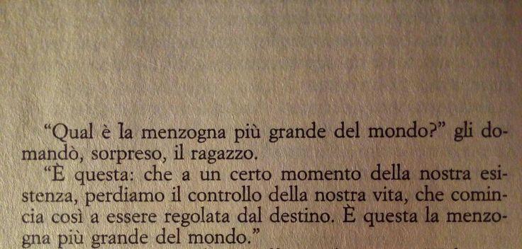 L'Alchimista ♡ Paulo Coelho