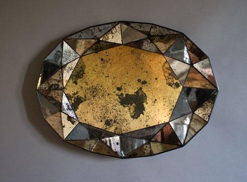 Mirror By Sam Orlando Miller Mirrors Pinterest