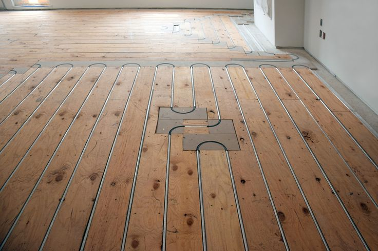 74 Best Images About Hardwood Floors And Radiant Heating