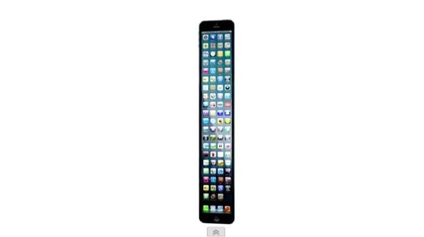 how long is iphone 5 pin by gerald on tech 7520