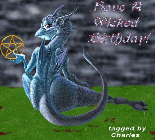 wiccan birthday blessing | Pagan Birthday Pictures, Images and Photos