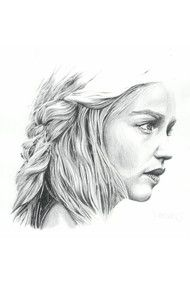 Mother of Dragons Breaker of chains
