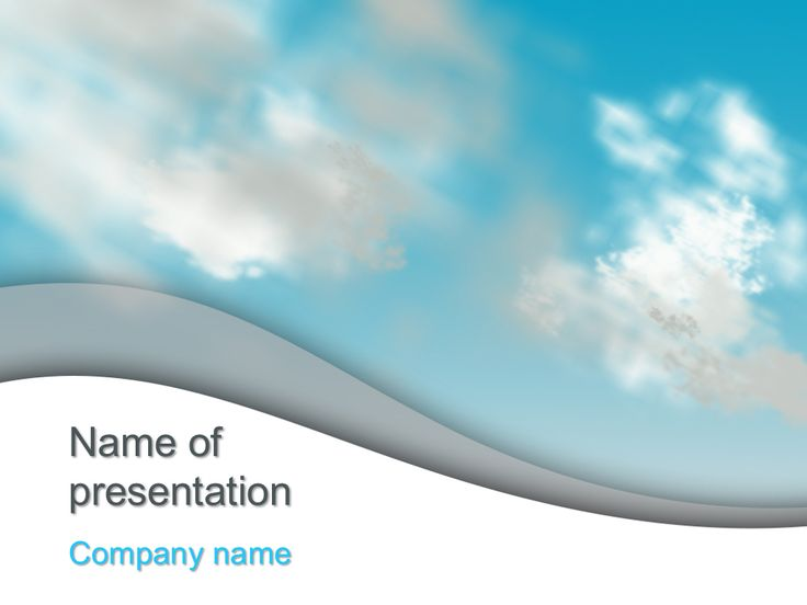 Free Winter Powerpoint Template Presentation  Best Templates