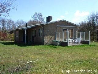 Vakantiehuis Sleedoorn in Midsland Noord op Terschelling www.Sleedoorn.Midsland.Noord.op-Terschelling.nl