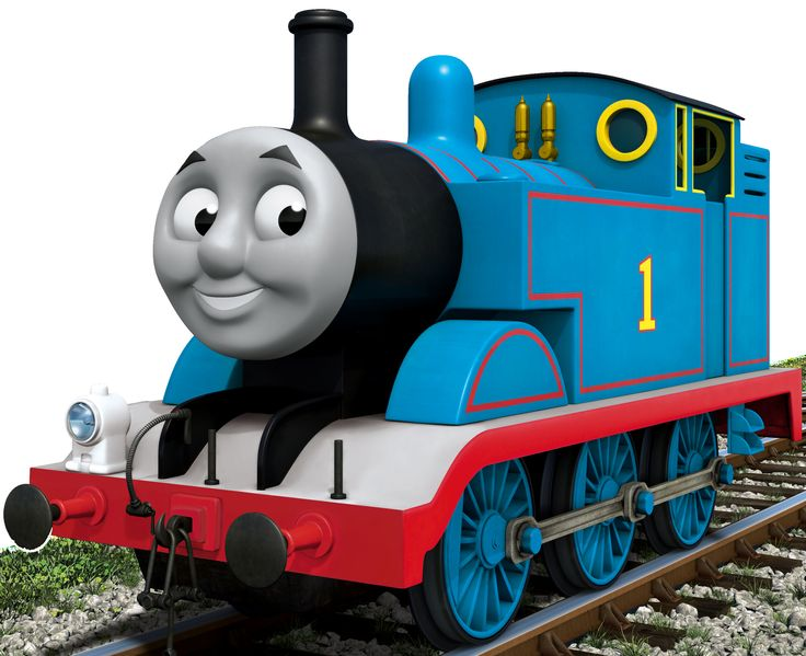 For Pin The Face On The Thomas Abc Train Banner Boy