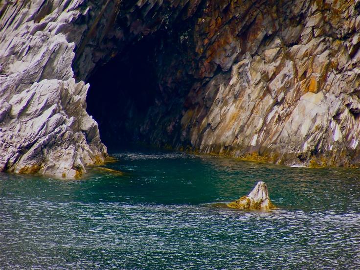 Smuggler's Cove II