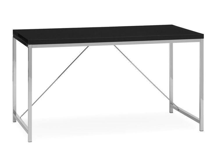 ENCORE - Desk 53'' - Black Use for student desks